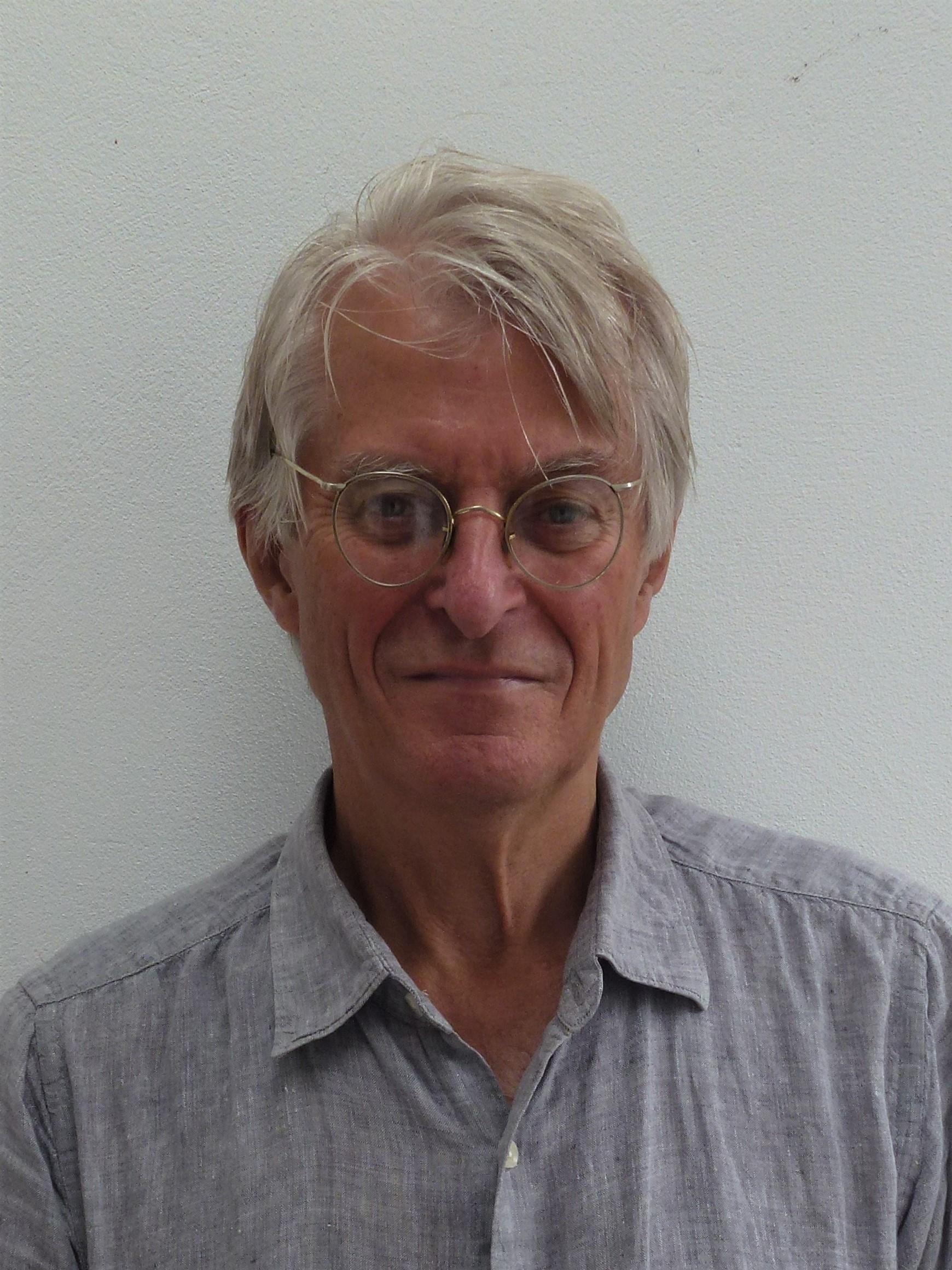 Peter McKinney